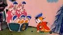 Вовка в Тридевятом царстве. Лучшие советские мультфильмы-сказки в HD качестве