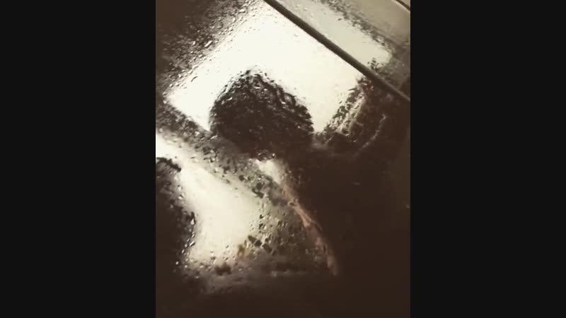 Banho do Enrico e do papai 💙👼🏻👨👦