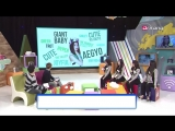 After School Club-Red Velvet 101