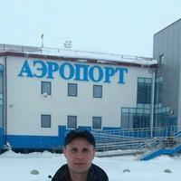 Анкета Лёва Поляков