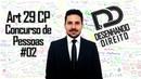 Direito Penal - Art 29 CP - Concurso de Pessoas 02