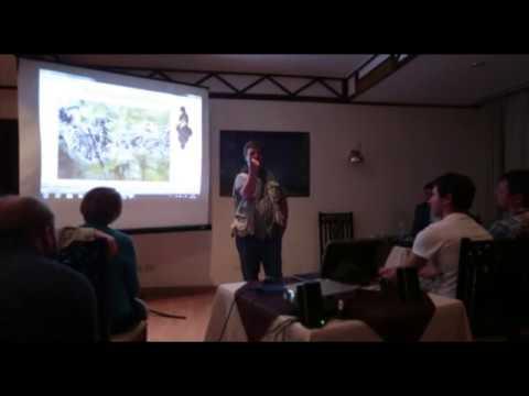 №8) А. Скляров: К вопросу о происхождении человека