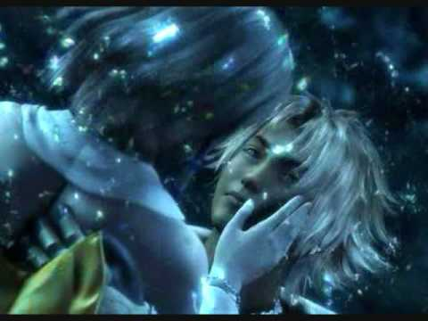 Yuna Tidus-Everytime We Touch