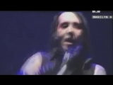 Marilyn Manson You and Me and the Devil Makes 3 (Live in Schee