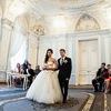 Дворец Бракосочетания № 2, Фуршетный зал
