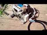 Регулятор оборотов двигателя с сохранением мощности