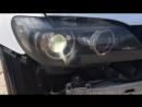 Обзор на BMW E65 N62B48 В-2