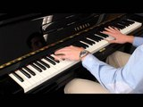 Vanessa Carlton - A Thousand Miles Piano Cover