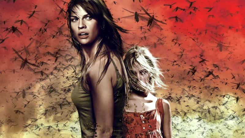 Жатва The Reaping (2007) HD