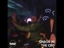 Boiler Room x Ballantines Beirut: Chaos In The CBD