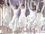 181205 Keyakizaka46 - Ambivalent @ FNS Kayousai 2018