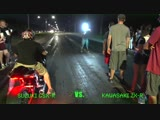 "New Orleans Street Racing - Welcome to ""DA PAD"""