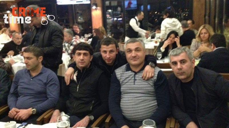 Убийца Деда Хасана последние годы разъезжал по Москве на бронированном джипе