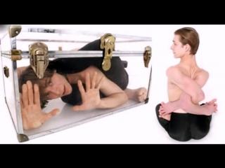 SLs Невероятно гибкие люди - Incredibly flexible people