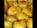 Картофель Золотистый