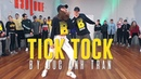 Eugy TICK TOCK Choreography by Duc Anh Tran