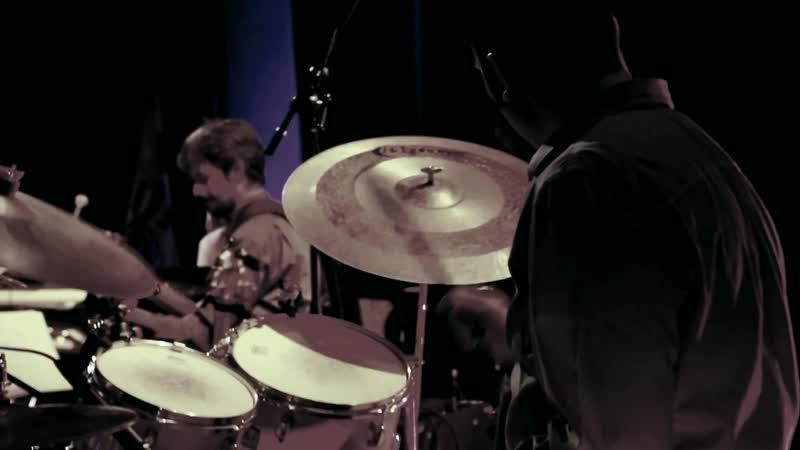 Serbian Jazz BRE! Project- Flowering Wonder LIVE30.Belgrade Jazz Festival October 2014.