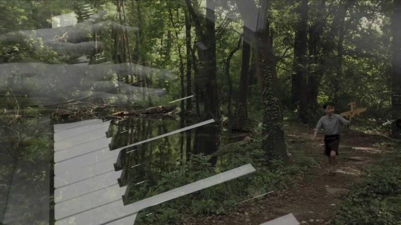James Horner - Exploring The Forest