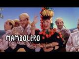 Mambolero - PiSk ( Official ) Carmen Miranda x Electro Swing REMIX 2018