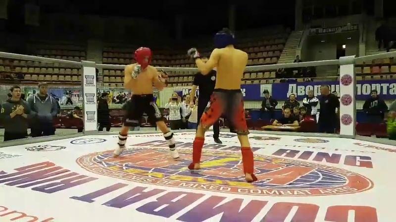 "Федерация КУДО на Турнире ""Mix-Combat"" Магнитогорск(3)"