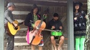 Tornado Rider LOADS OF TOADS feel so happy song 2013Wakarusa Porch Acoustic Sessions