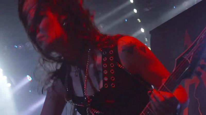 Frantic Amber - Awakening (Live in Czech Republic 2018)
