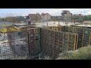 Сейчас в Севастополе одновременно строят пять школ и четыре детских сада