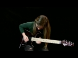 Tina S -For The Love Of God - Steve Vai (Cover)