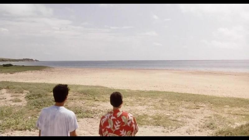 «Сонатина» 1993 Режиссер Такеши Китано триллер