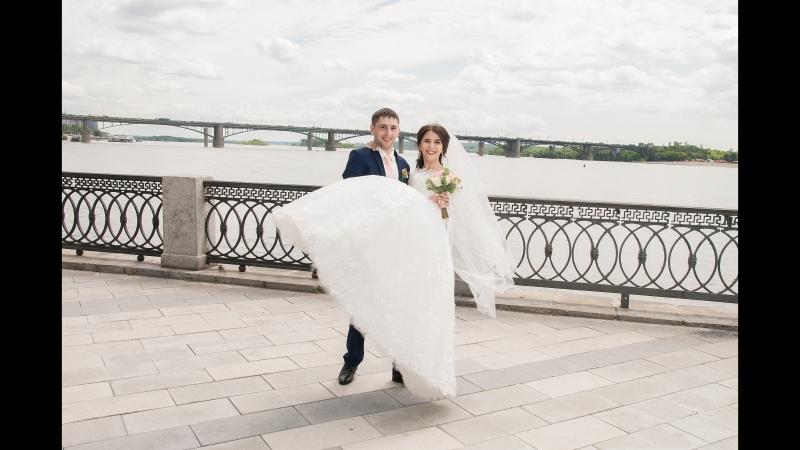 Свадьба 06.07.18
