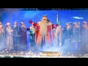 Деды Морозы объединяйтесь В Ханты Мансийске открыли съезд новогодних волшебников