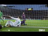 «Барселона» - «Реал Мадрид». Гол Криштиану Роналду