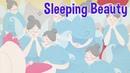 Sleeping Beauty Fairy Tale by Oxbridge Baby