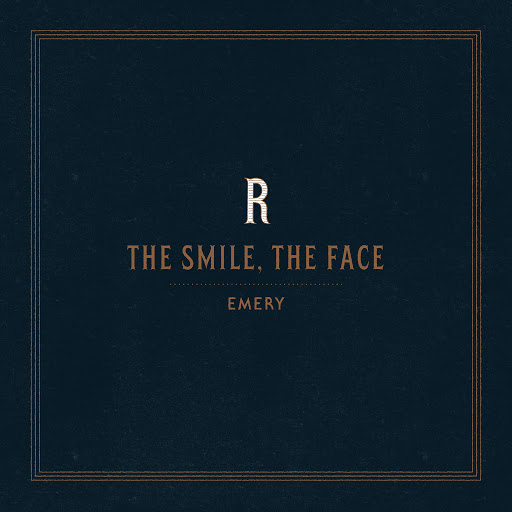 Emery альбом The Smile, the Face (Reimagined)