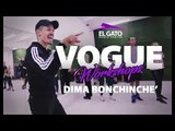 Танцы на ТНТ 5 сезон - DIMA BONCHINCHE -  vogue