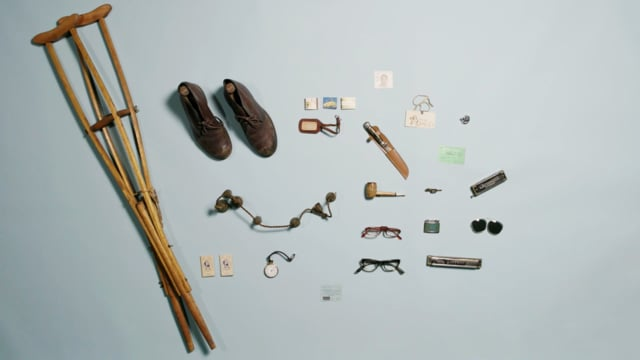 The New York Public Library's Collection of Weird Objects