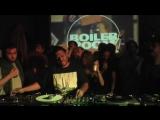 Boiler Room Kerri Chandler Live @ London, DJ Set (2012)