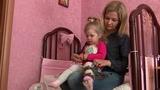 «Добро» наномер 5541: маленькой Соне очень нужна помощь зрителей Первого канала. Новости. Первый канал