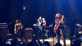 Tarja Turunen - Undertaker @ Gramercy Theater, NY - 09102018
