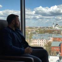 Аватар Дмитрия Шатилова