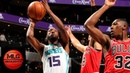 Chicago Bulls vs Charlotte Hornets Full Game Highlights | 10.08.2018, NBA Preseason