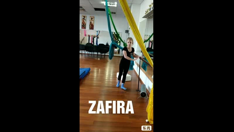 Zafira fly