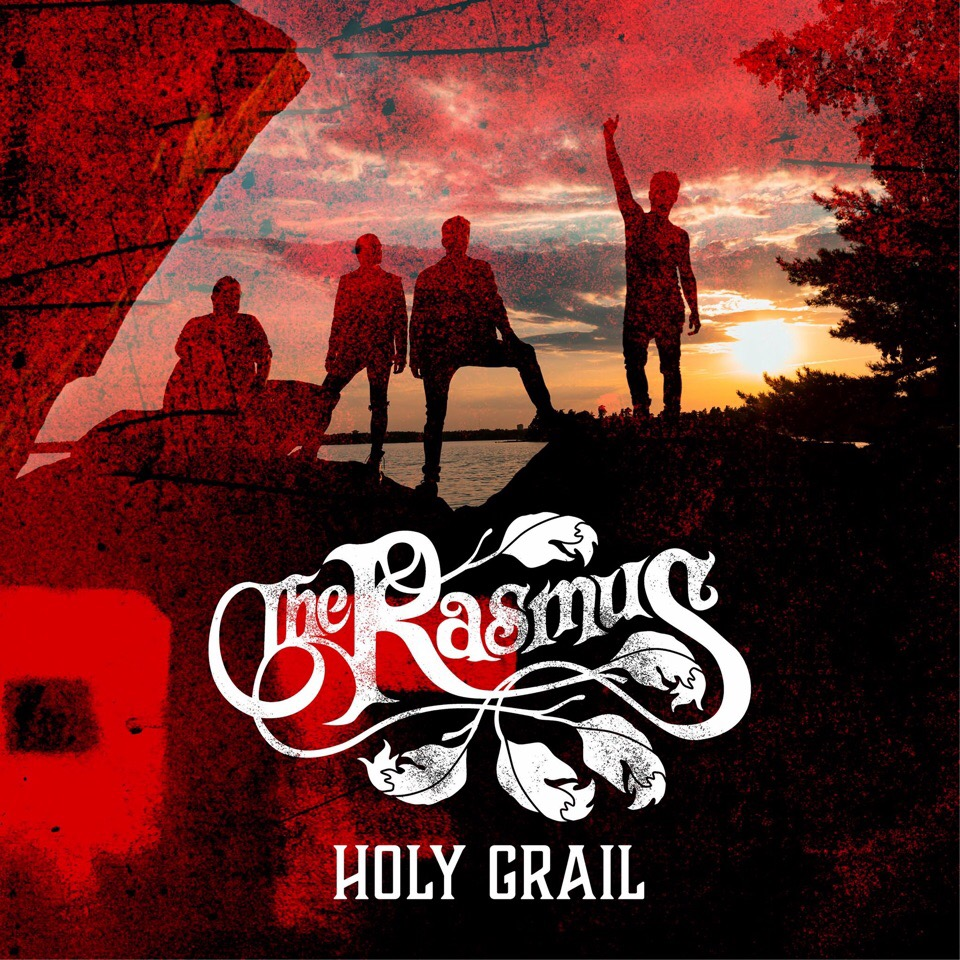 The Rasmus - Holy Grail (Single)