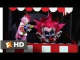 Killer Klowns from Outer Space (311) Movie CLIP - Deadly Puppet Show (1988) HD
