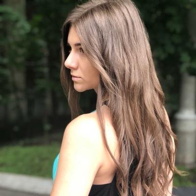 Вероника Андреева