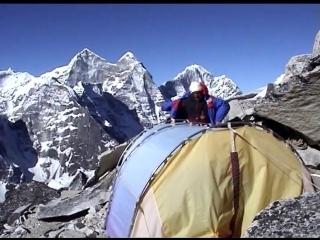 Гималаи Ама-Даблам 2003
