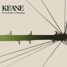 Keane альбом Everybody's Changing
