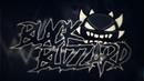Black Blizzard by Krazyman50 100% (Extreme Demon) | GD 2.1