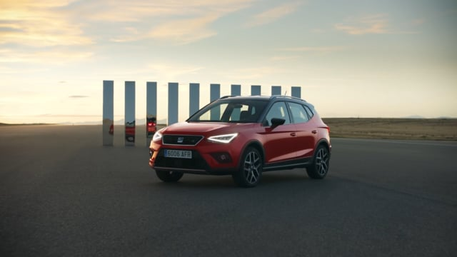 SEAT Arona - Do Your thing - Worldwide campaign 5 x 30sec TVC [Original version]