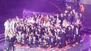 190115 전출연진 엔딩 Ending 트와이스,레드벨벳,아이즈원,방탄소년단,워너원 포토타
